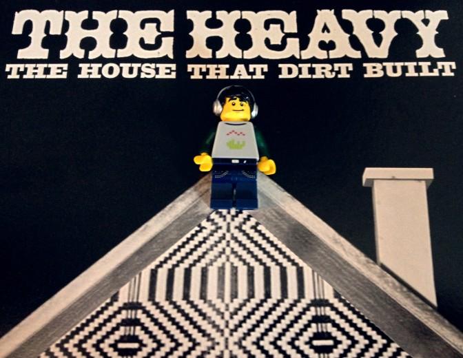 Heavy House That Dirt Built 05