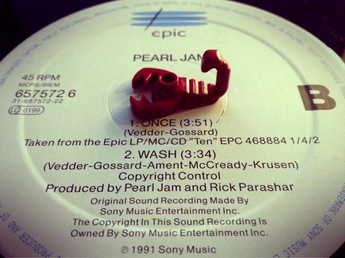 Pearl Jam Alive 02