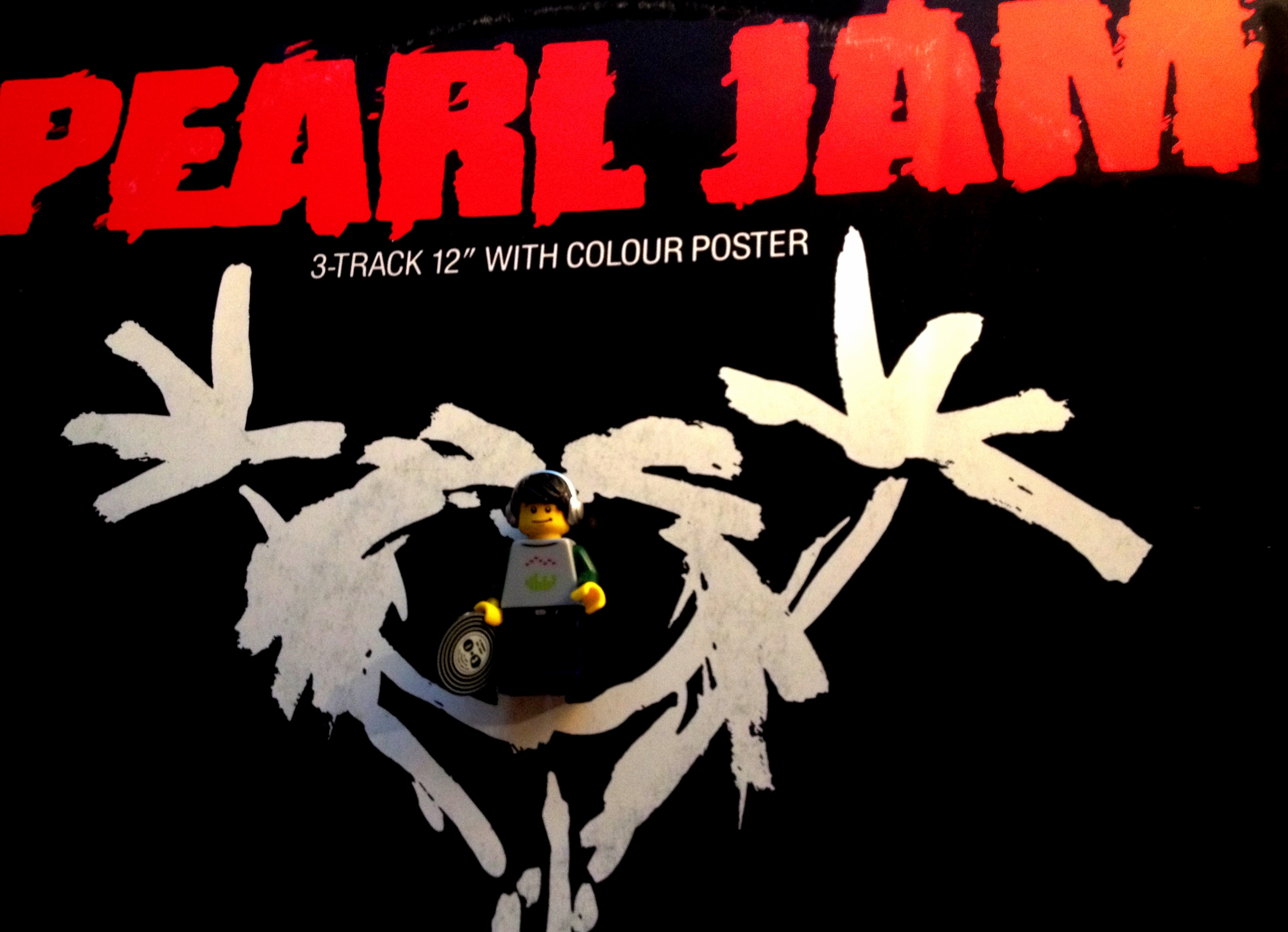 how to play pearl jam alive
