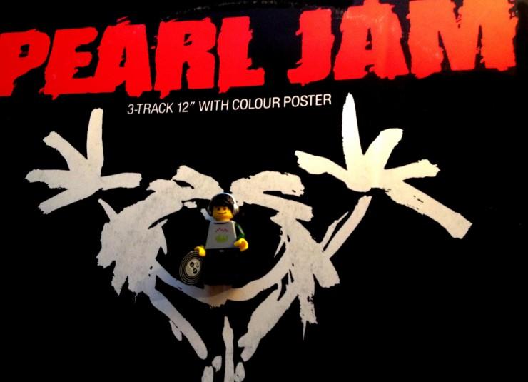 Pearl Jam Alive 03