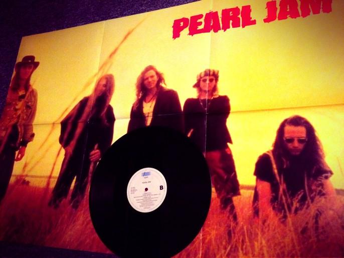 Pearl Jam Alive 04