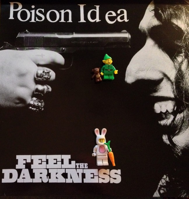 Poison Idea Feel The Darkness 01
