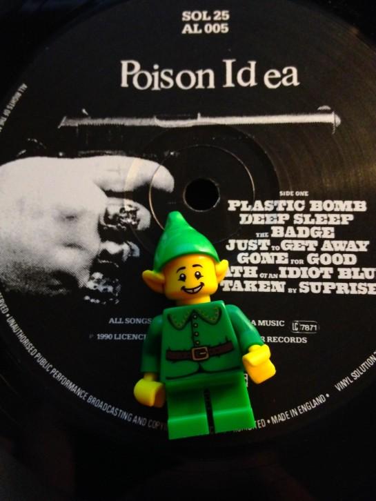Poison Idea Feel The Darkness 03