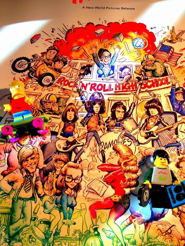 Rock n roll high school 02
