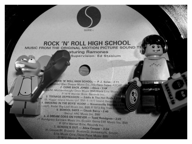 Rock n roll high school 04