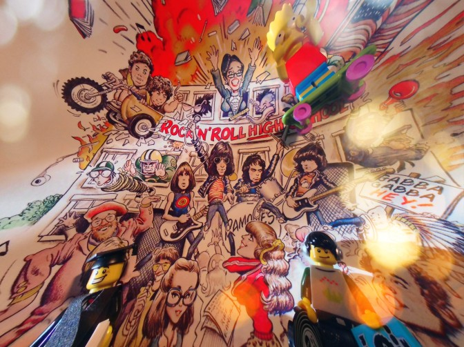 Rock n roll high school 05