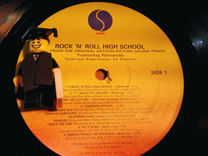 Rock n roll high school 06