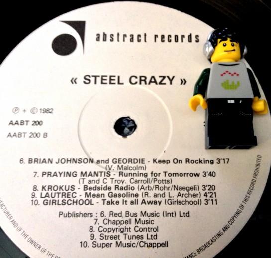 Steel Crazy 06