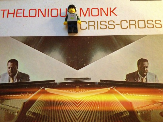 Thelonious Monk Criss-Cross 05