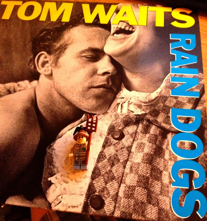 Tom Waits Rain Dogs 02