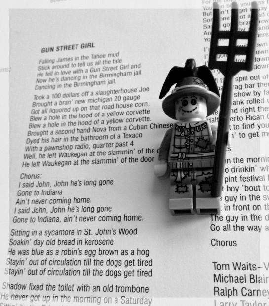 Tom Waits Rain Dogs 03