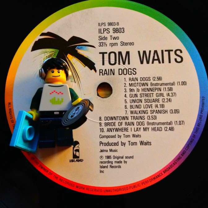 Tom Waits Rain Dogs 04