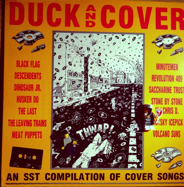 Duck and Cover 01