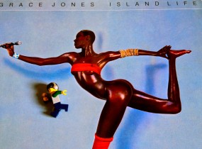 I'm inordinately proud of this one