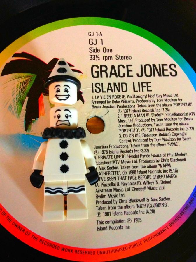 Grace Jones Island Life 06a
