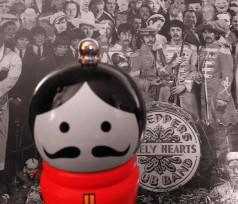 Beatles Sgt Pepper 02