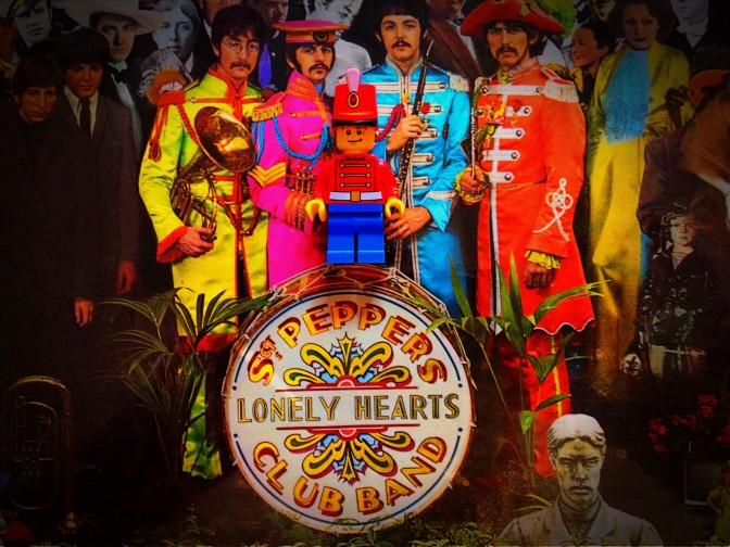 Beatles Sgt Pepper 04