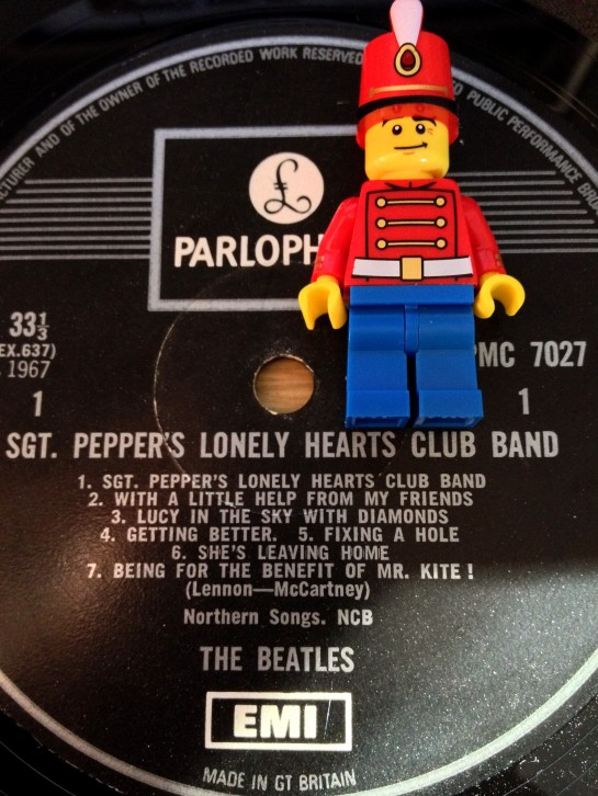Beatles Sgt Pepper 06