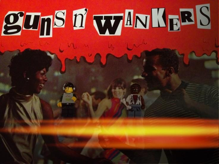 Guns Wankers 05