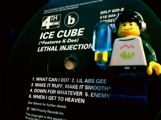 Ice Cube Lethal Injection 03