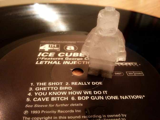 Ice Cube Lethal Injection 06