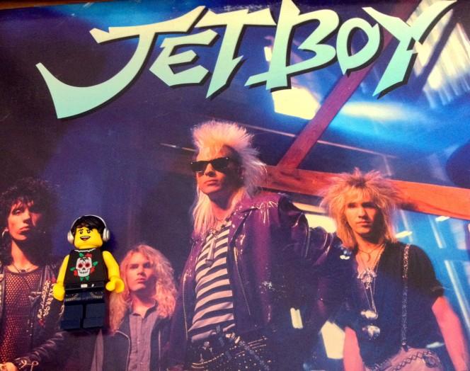 Jetboy Feel Shake 04