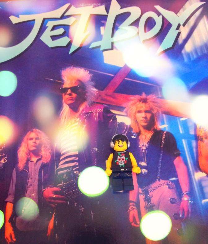 Jetboy Feel Shake 05