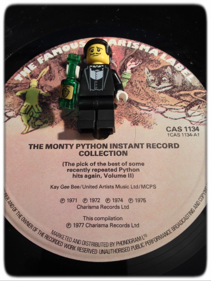 Monty Python Instant Collection 04