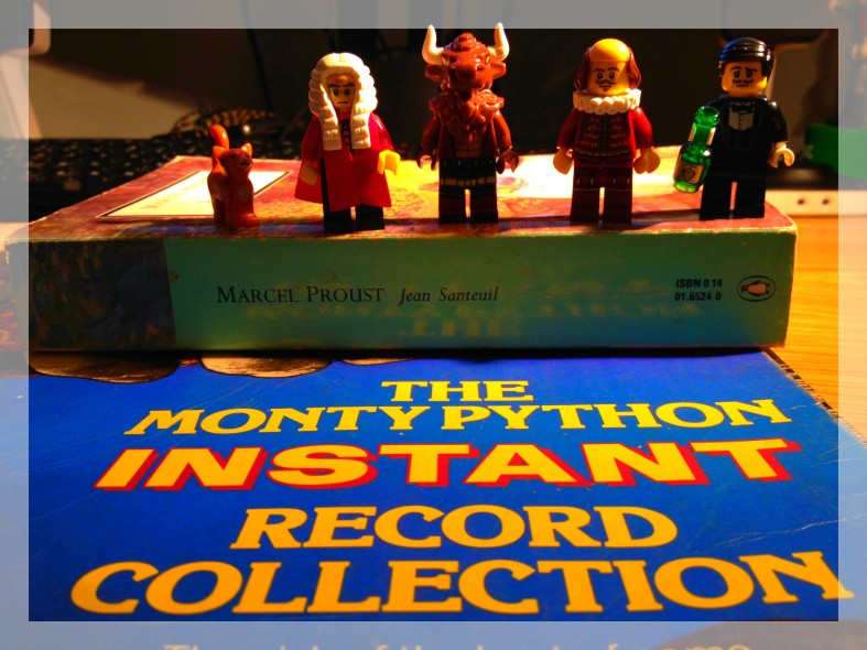 Monty Python Instant Collection 06