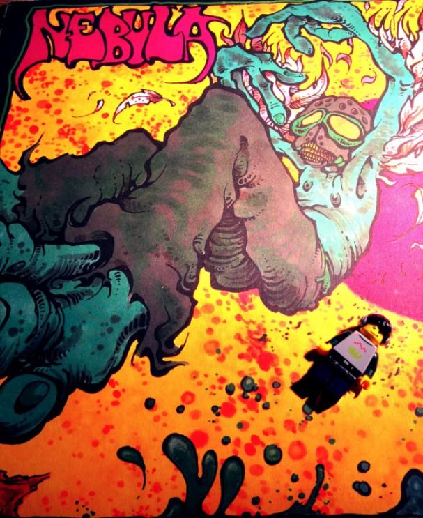 Nebula Lowrider EP 02