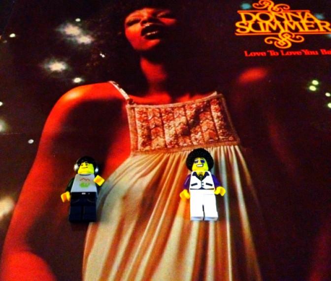 Donna Summer Love To 01