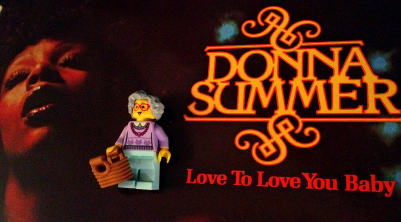Donna Summer Love To 03