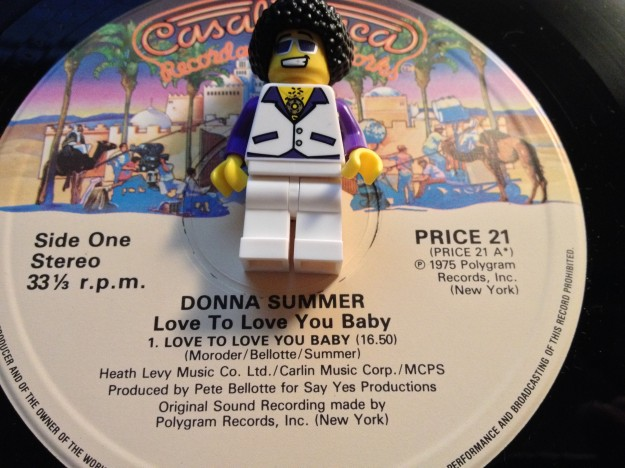 Donna Summer Love To 05