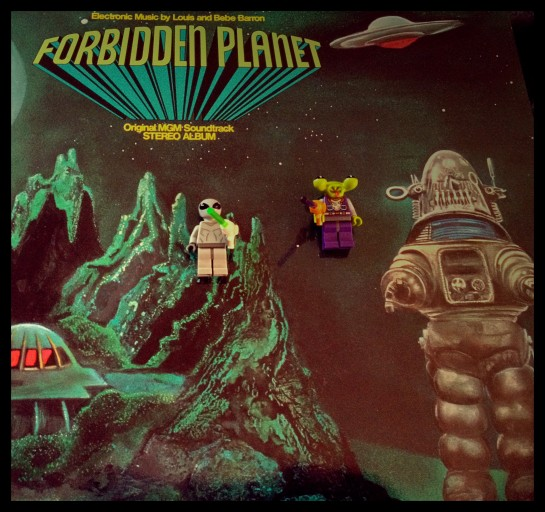 Forbidden Planet 05