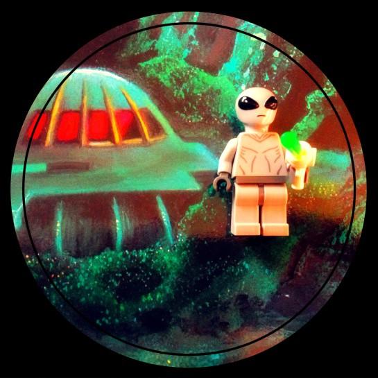Forbidden Planet 06