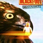 Blackfoot Marauder 02jatstoreyBlackfoot Marauder 01Shit: We kick it but don't take itBlackfoot Marauder 06I didn't even get a mention in the caption!Blackfoot Marauder 02Blackfoot Marauder 05She's definitely not sellin' it