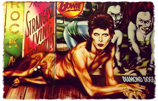 Bowie Diamond Dogs 01