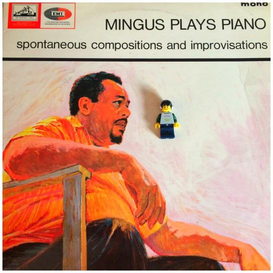 Charles Mingus Plays Piano 07