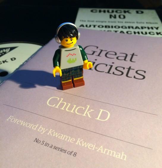 Chuck D No 01