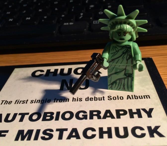 Chuck D No 06