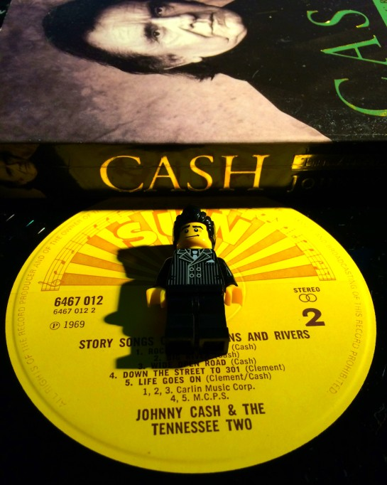 Johnny Cash Rivers Trains 01