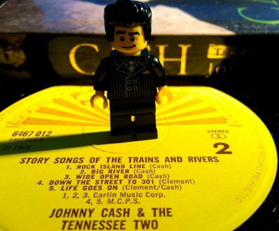 Johnny Cash Rivers Trains 02