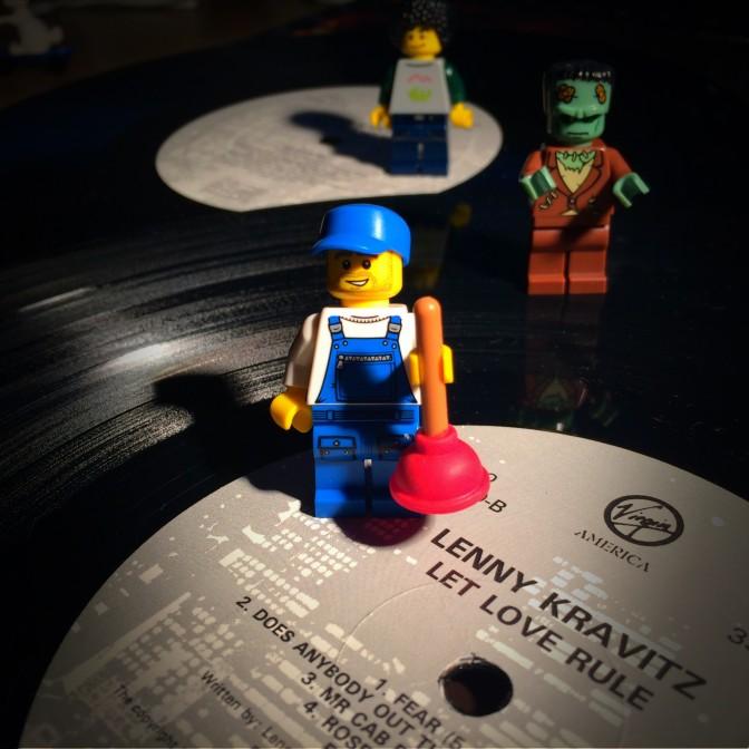 Lenny Kravitz Let Love 03