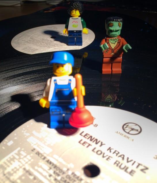 Lenny Kravitz Let Love 04