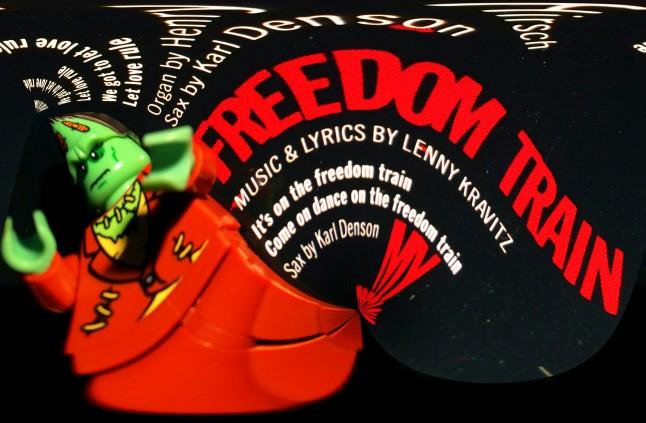 Lenny Kravitz Let Love 06