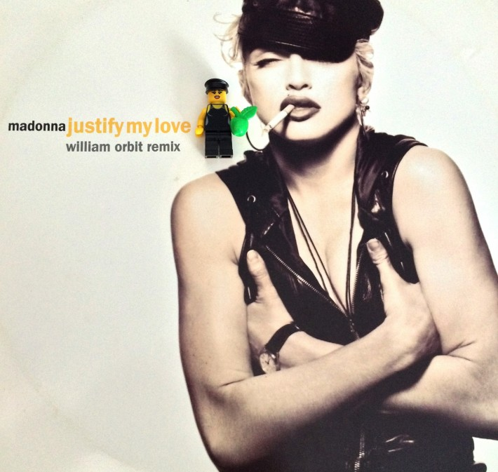 Madonna Justify My Love 02