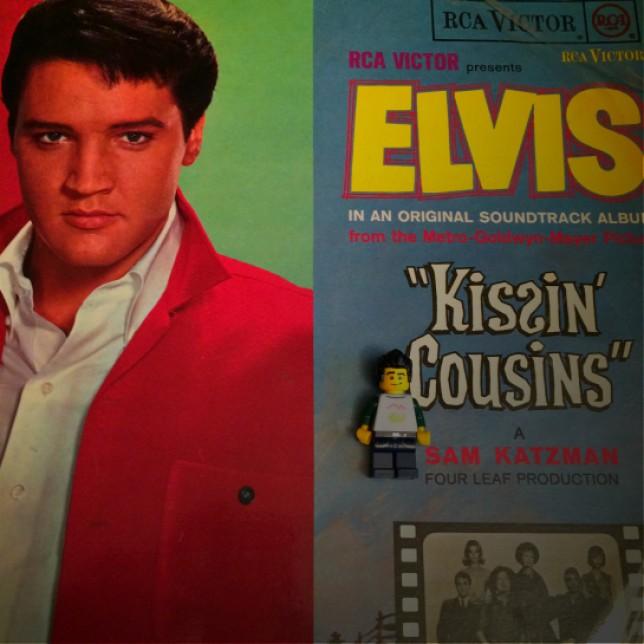 Elvis Kissin Cousins 02