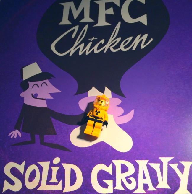 MFC Chicken Solid Gravy 02