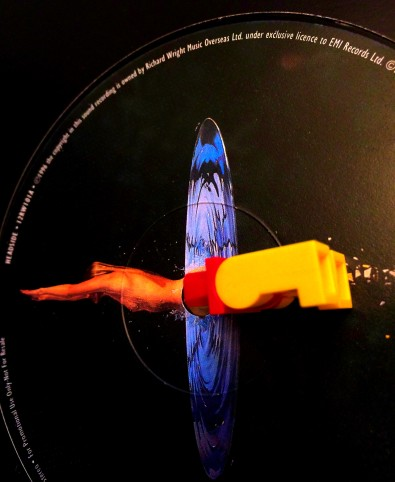 Rick Wright Remixes 01