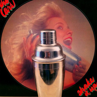 Cars Shake it up 06